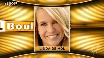 RTL Boulevard Linda de Mol over succes en falen app 'Weet ik veel'