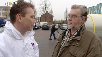 RTL Nieuws VVD legt samenwerking met PvdA uit