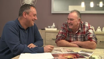 Jacques meets Jan van der Rassel