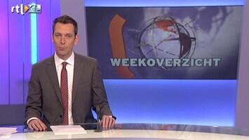 RTL Nieuws Het weekoverzicht