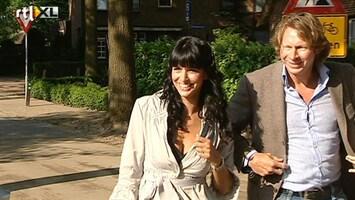 RTL Boulevard Sandra Schuurhof weer vrijgezel