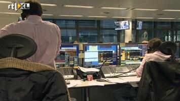 RTL Nieuws Bonussen van bankiers flink beperkt
