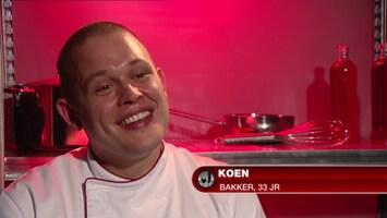 """Topchef Tegen Sterrenchef """"aflevering 1"""" - Afl. 7"""