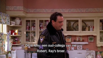Everybody Loves Raymond Who's handsome