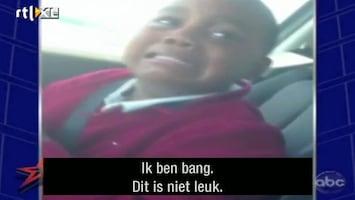 Editie NL Crimineel zoontje?