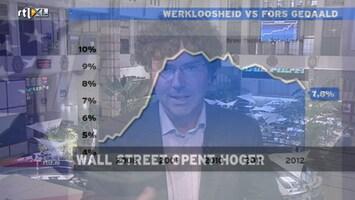 Rtl Z Opening Wall Street - Afl. 199