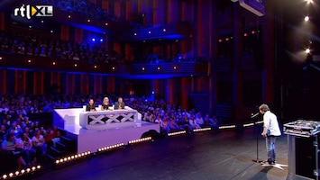 Holland's Got Talent - Afl. 3