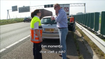 Helden Van De Weg Afl. 6