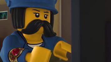 Lego Ninjago - Afl. 4