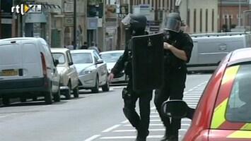 RTL Nieuws Gijzelnemer Toulouse aangehouden