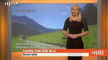 RTL Weer RTL Weer 06 aug 2013 0800