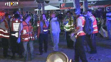 RTL Nieuws Netanya: ongeluk of aanslag?