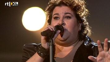 The Voice Of Holland - Barbara Straathof - Skyfall