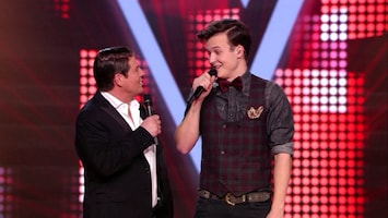 The Voice Of Holland - Liveshow
