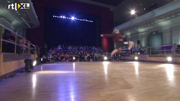 So You Think You Can Dance - The Next Generation - Mixing Styles - Auditie Lodewijk