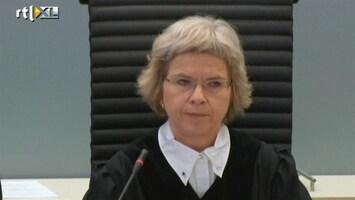 RTL Nieuws Rechter over opstappen rechter in zaak-Breivik