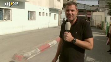 RTL Nieuws Veel burgerslachtoffers in Gaza