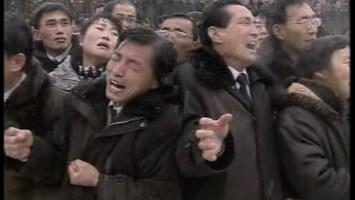 RTL Nieuws Eerste beelden begrafenis Kim Jong-Il