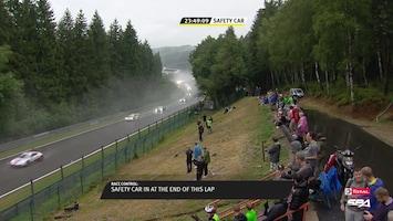 Rtl Gp: Gt Endurance Series - België
