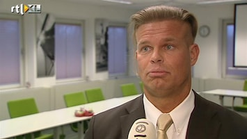 RTL Nieuws Pensioenen zullen worden gekort