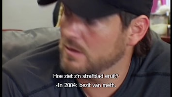 Helden Van 7: Dog The Bounty Hunter - Afl. 14
