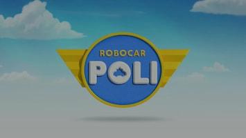 Robocar Poli - De Sneeuwbol