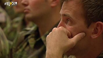 RTL Nieuws Onzekere toekomst voor 1100 militairen