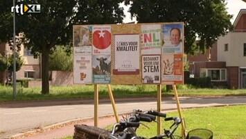 RTL Nieuws Banketbakker voert ludieke campagne voor zijn gebak