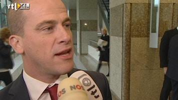 RTL Nieuws Samsom: 'Beide politieke partijen hebben pijn geleden'
