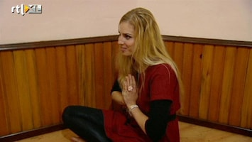 Echte Meisjes Op Zoek Naar Zichzelf - Gaat Priscilla Winnen?