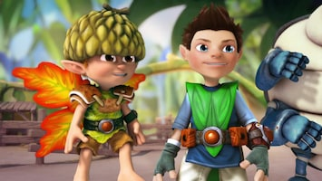 Tree Fu Tom - Afl. 4
