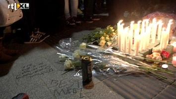 RTL Nieuws 'Neergeschoten jongen droeg geen vuurwapen'