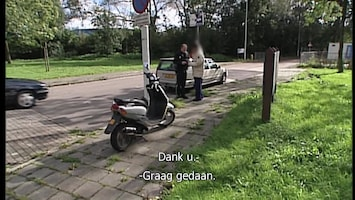 Stop! Politie Afl. 66