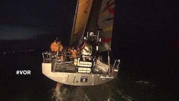 Volvo Ocean Race - Afl. 18