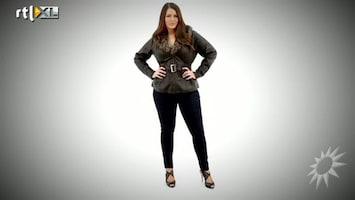 RTL Boulevard Huidige kledingtrends voor vrouwen
