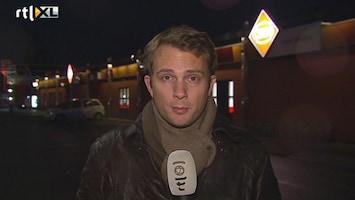 RTL Nieuws Geert Gordijn over schietpartij Almelo
