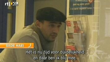 RTL Boulevard Badr Hari: 'Tijd voor duidelijkheid'