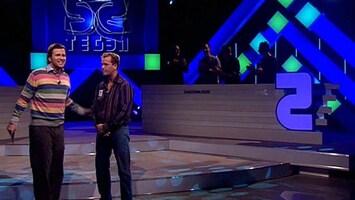 5 Tegen 5 - Uitzending van 11-10-2008