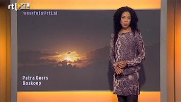 RTL Weer RTL Weer vr13th 2013 6:30 uur