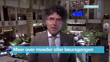 RTL Z Voorbeurs Aflevering 220 beursgang Saudi Aramco en concurrentie voor Bol.com
