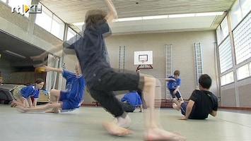 RTL Nieuws Kinderen krijgen sneller blessures
