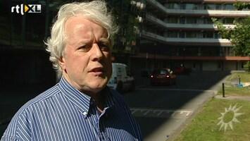RTL Boulevard Pro-formazitting in zaak peuter van flat gevallen
