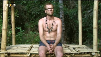 Expeditie Robinson Afl. 6