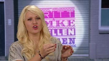 Britt & Ymke En Het Mysterie Van ... Afl. 2