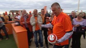 Vi Oranje - De Zomer Van 4: Vi Oranje /14
