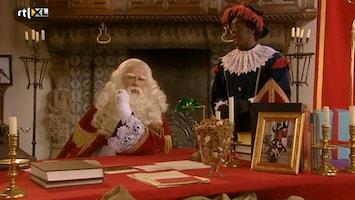 De Club Van Sinterklaas & De Grote Onbekende De Club Van Sinterklaas & De Grote Onbekende Aflevering 16