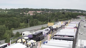 Tcr Germany 2018: De Strijd Om Het Kampioenschap - Afl. 6