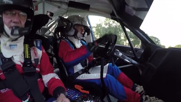 RTL GP: Rally Special Afl. 5