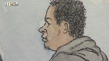 RTL Nieuws Jason Halman niet gestraft voor doden broer