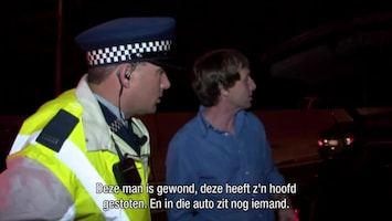 Stop! Politie Nieuw-zeeland - Afl. 11